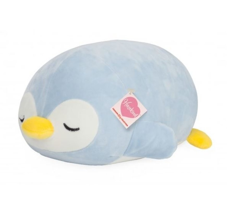 Knuffel Pinguin Speedy