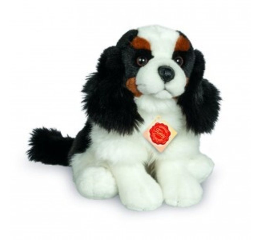Knuffel Hond King Charles Spaniel