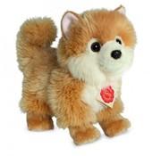 Hermann Teddy Stuffed Animal Dog Spitz