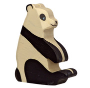 Holztiger Panda Beer 80191