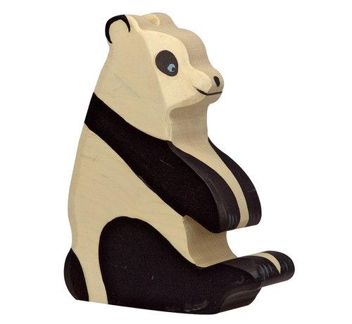 Holztiger Panda Bear 80191