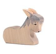 Ostheimer Donkey Lying 40405