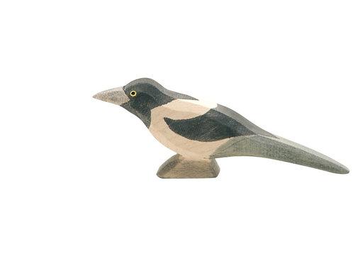 Ostheimer Bird Magpie 16809