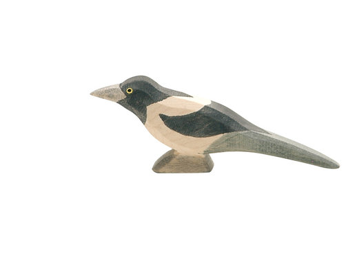 Ostheimer Vogel Ekster 16809