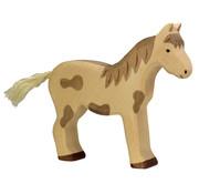 Holztiger Paard 80037
