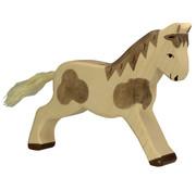 Holztiger Paard 80036