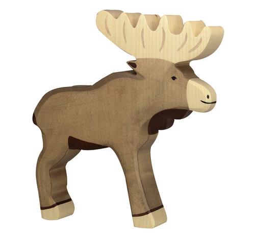 Holztiger Moose 80215