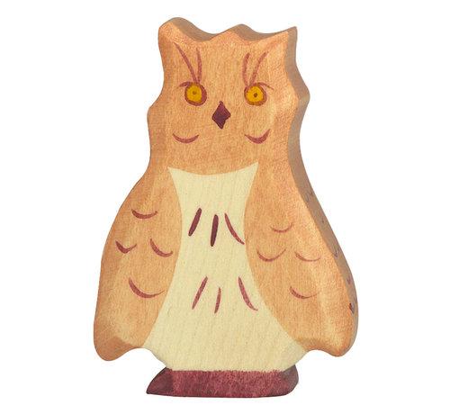 Holztiger Owl 80122
