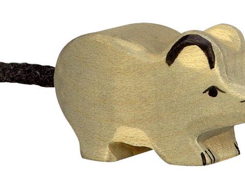 Holztiger Mouse 80087