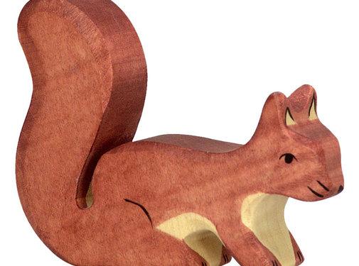 Holztiger Eekhoorn 80108