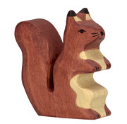 Holztiger Eekhoorn 80106