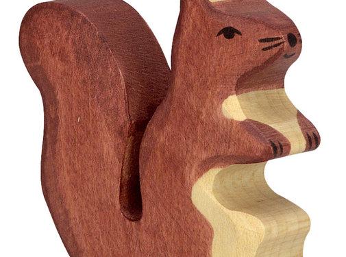 Holztiger Squirrel 80106