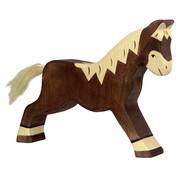 Holztiger Paard 80034