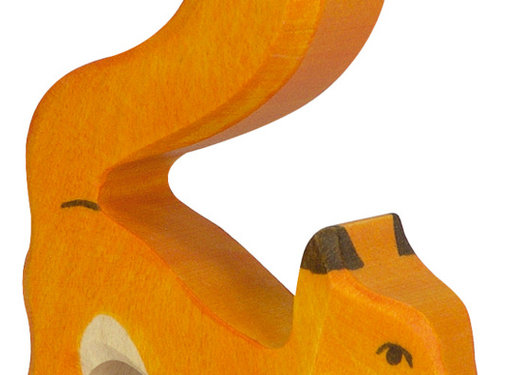 Holztiger Eekhoorn 80105