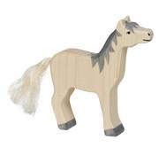 Holztiger Paard 80360