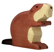 Holztiger Beaver 80130