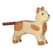 Holztiger Kat 80057
