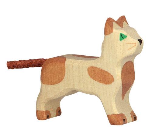 Holztiger Cat 80057