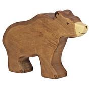 Holztiger Brown Bear 80183