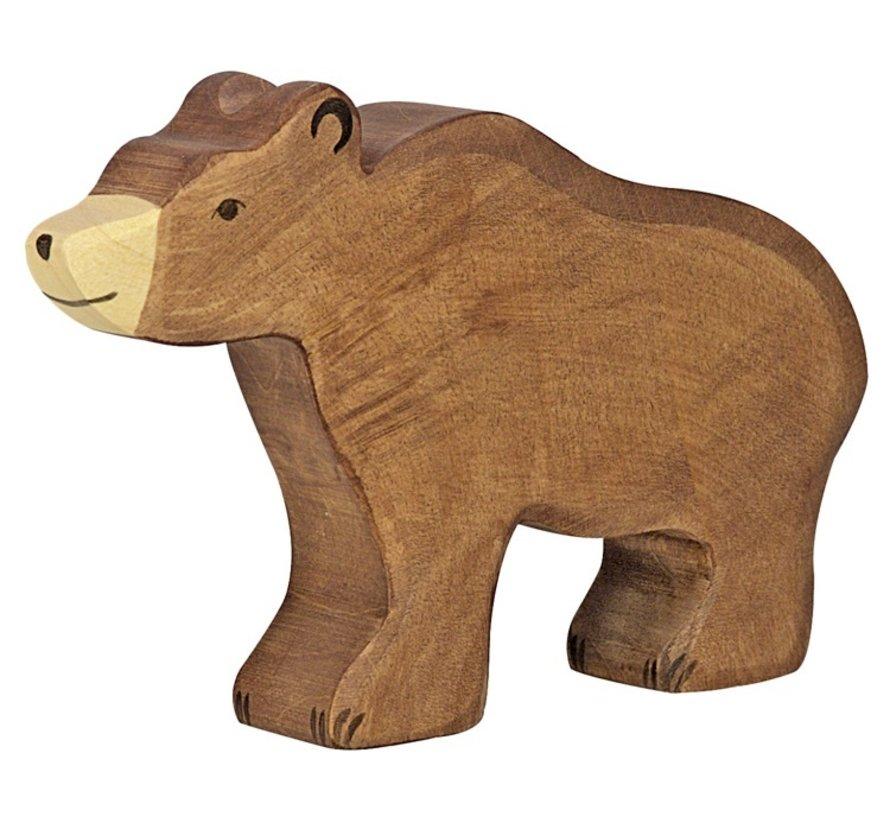 Brown Bear 80183