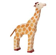 Holztiger Giraffe 80155