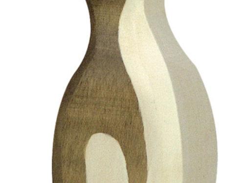 Holztiger Pinguin 80212