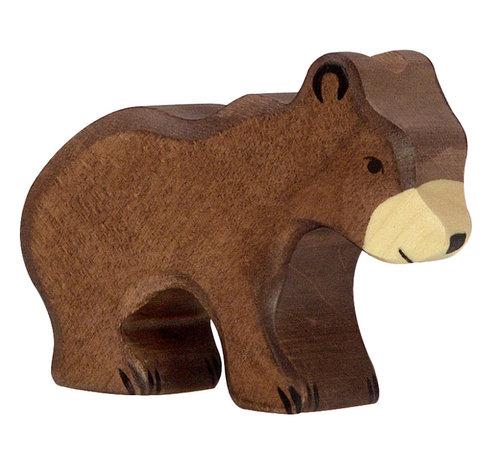 Holztiger Brown Bear 80185