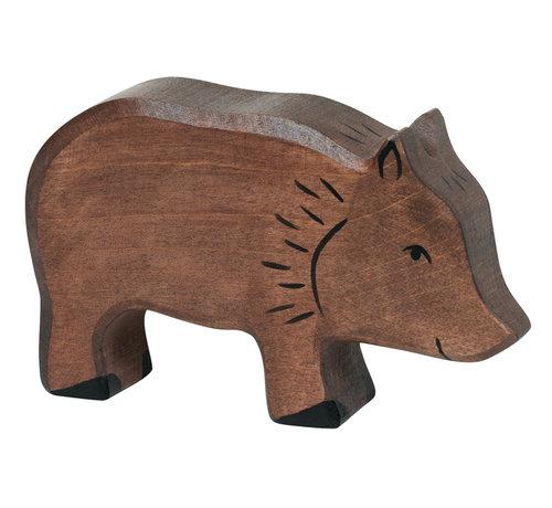 Holztiger Wild Boar 80359