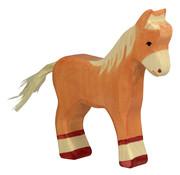 Holztiger Paard Veulen 80040