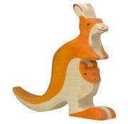 Holztiger Kangaroo 80193