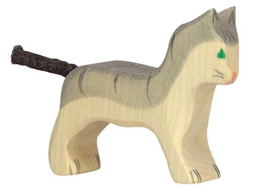 Holztiger Kat 80056