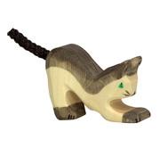 Holztiger Cat 80053