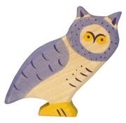 Holztiger Owl 80121