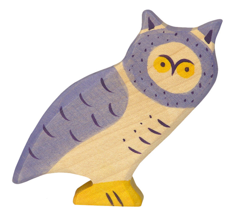 Owl 80121