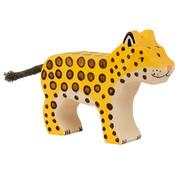 Holztiger Leopard 80567
