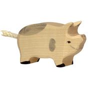 Holztiger Pig Big 80070