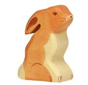 Holztiger Hare 80099