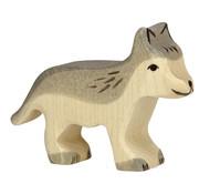 Holztiger Wolf Small 80110