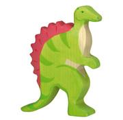 Holztiger Spinosaurus 80334