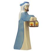 Holztiger Shepherd Lamp Christmas 80303