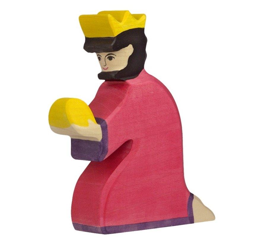 Balthasar 3-Wijzen Kerst 80284