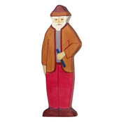 Holztiger Grandfather 80278