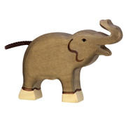Holztiger Olifant 80150