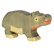 Holztiger Nijlpaard 80162