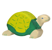 Holztiger Schildpad 80176