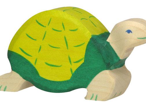 Holztiger Turtle 80176