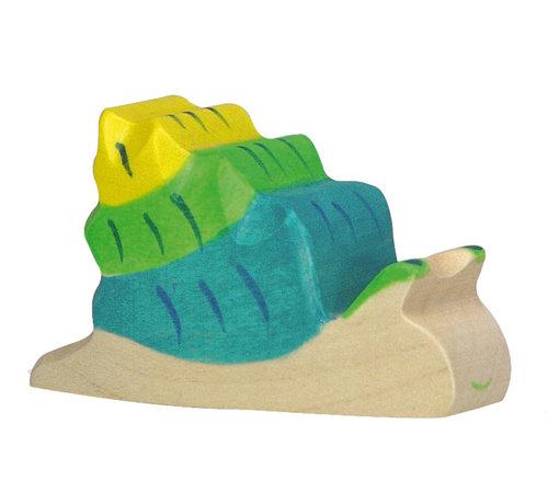 Holztiger Snail 80124
