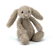 Jellycat Knuffel Konijn Bashful Beige Bunny Baby