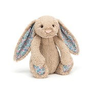 Jellycat Knuffel Konijn Blossom Beige Bunny Small