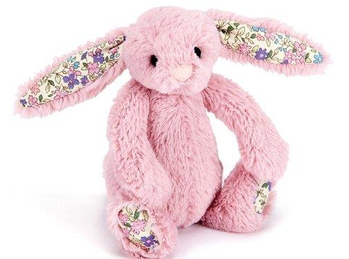 Jellycat Knuffel Konijn Blossom Tulip Bunny Baby